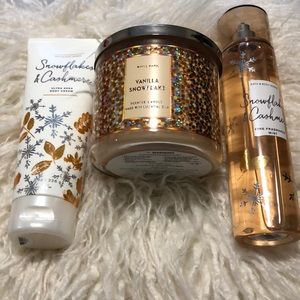NWT Bath and Body Works set!